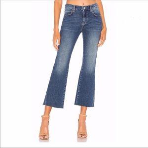 NWT Free People Rita Flare Jeans